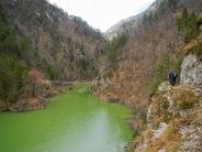 Il Canal Grande di Meduno.