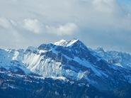 Il Monte Bivera.