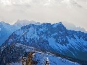 Il Monte Tinisa.