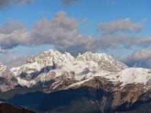 Il Monte Coglians