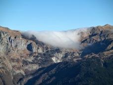 Nuvole sopra Casera Pramosio