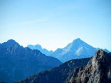 Monti Pelmo e Antelao
