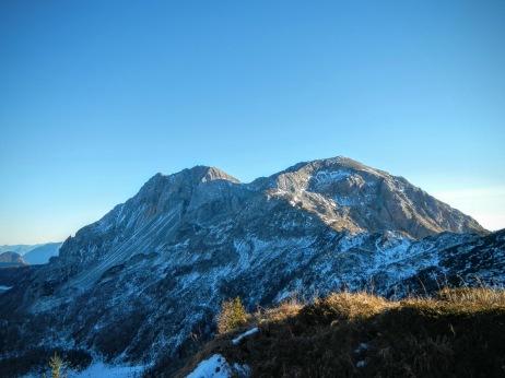 Monti Bivera e Clapsavon