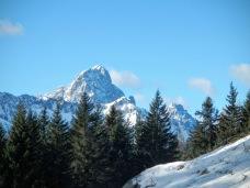 Il Monte Lastroni.