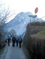 Monte Tersadia