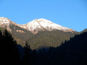 Monte Pizzul