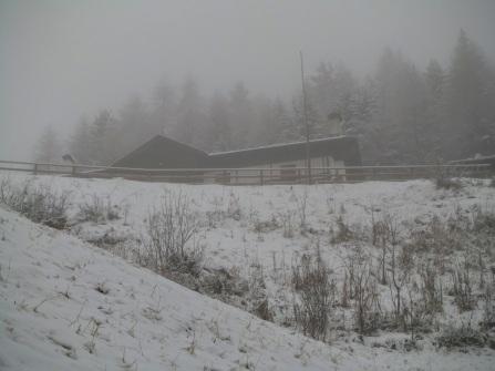 Rifugio Chiampizzulon
