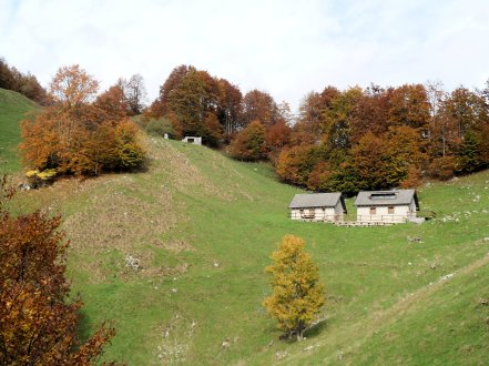 Casera Nischiuarch