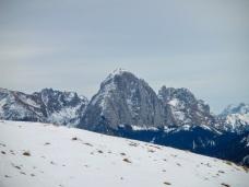 Monte Peralba.
