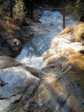 Cascate del Rio Pricot
