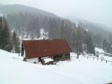 Case della Val Rauna