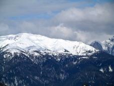 Zoufplan e monte Tenchia