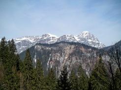 A dx Monte Lastroni