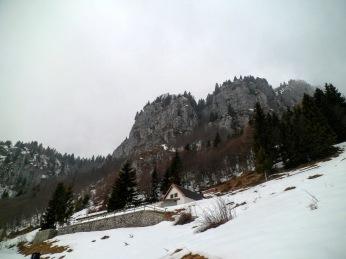 Casera Valmedan bassa