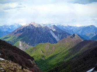 Monte Piombada