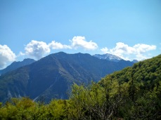 Monti Vualt e Chiavals