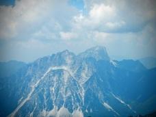 Creta Grauzaria e monte Sernio