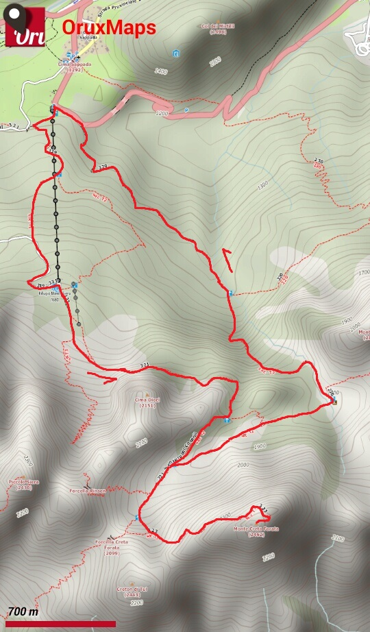 cretaforata_mappa