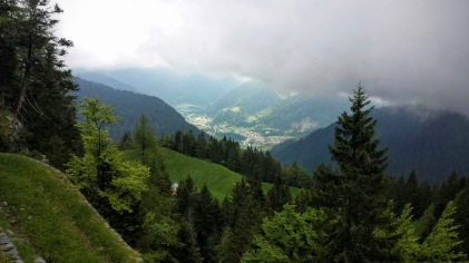 Val d'Incarojo