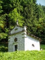 Cappella Battaglione Val Tagliamento