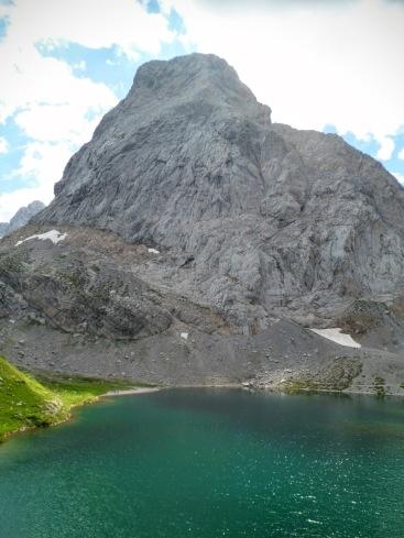 Lago Volaia e Capolago
