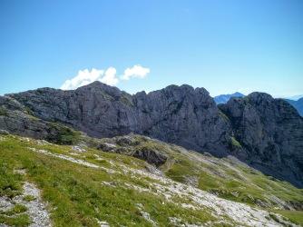Cresta dello Jelenk