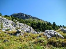 Monte Cukla