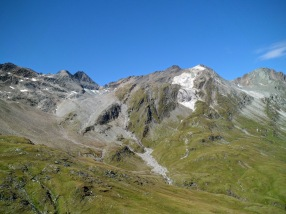 A dx Totenkarspitze