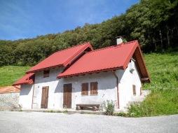 Casera Mongranda