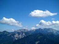 Panorama verso Zermula