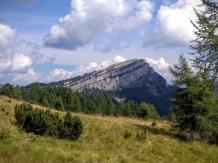 Il Monte Pena.