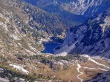 Lago del Knr