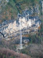 Cascate in val Chialedina