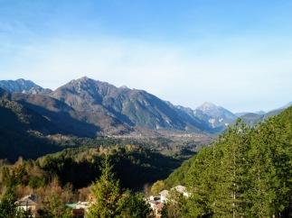 Monte Cuzzer da Stolvizza