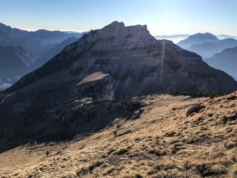 Monte Borgà