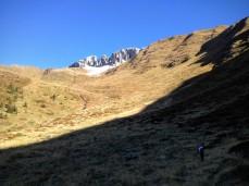 Sui pascoli di Val Granda
