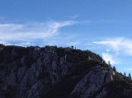 La cima del Monte Cucco.
