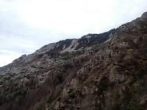 Il Monte Cucco.