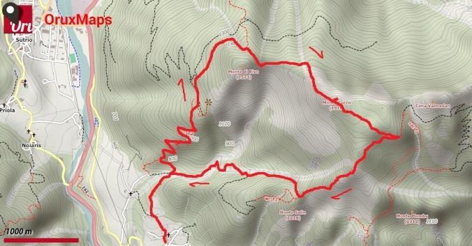 cucco_mappa