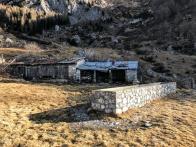 Casera Monte dei Buoi.