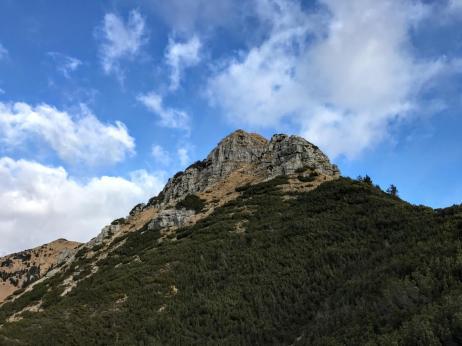 Il Monte Arvenis