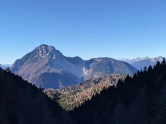 Monte Tersadia.