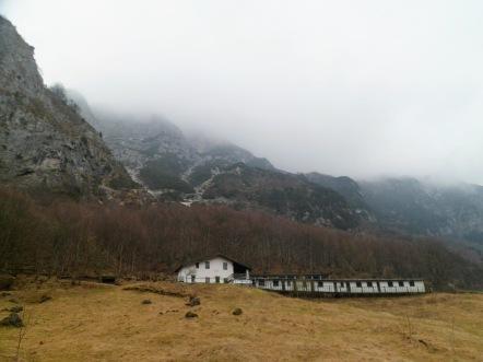 Casera Somp La Mont