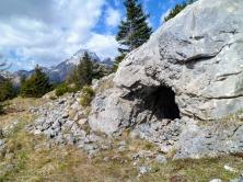 Caverne militari