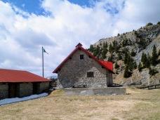 Casera Palgrande di Sopra