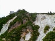 versante sud del Monte Cullar