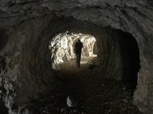 Caverne di guerra