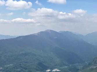 Monte Matajur