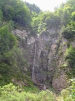 Cascata in val Rovadia