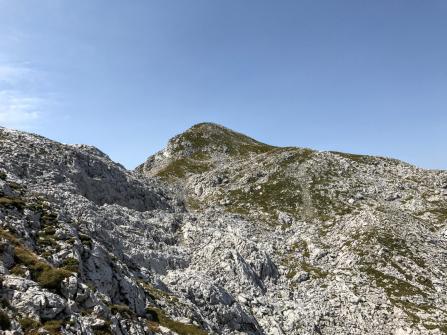 Creta di Pricotic.